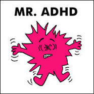 How ADHD Affects Organizing