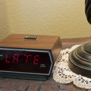 How to End Lateness (& Organize Your Time More Effectively)